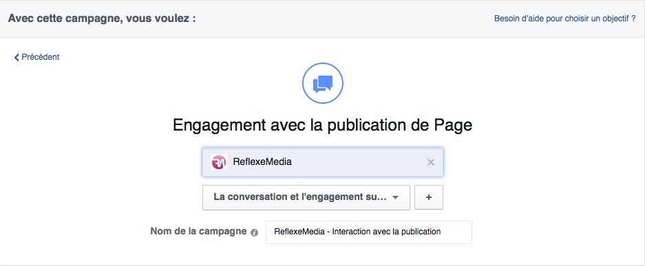 Engagement ReflexeMedia