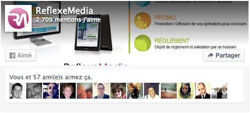 Plugin ReflexeMedia